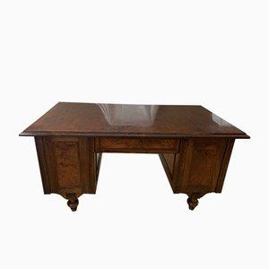 Large Vintage Desk, 1930