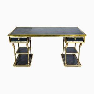 Schreibtisch mit Griffin Details von Maison Ramsay