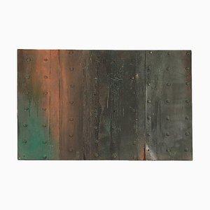 Ferdi Giardini, Mixed Media & Wood Inserts