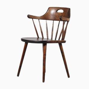 Dining Chair by Yngve Ekström for Stolab, Denmark, 1960s
