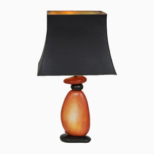 Table Lamp by François Chatain, France, 1960s
