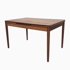 Model TT23 Teak Extendable Dining Table from Pastoe, the Netherlands, 1960s