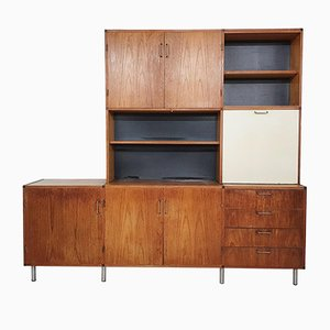 Made to Measure Cabinet by Cees Braakman for Pastoe, the Netherlands, 1950s