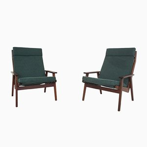 Lounge Chairs by Rob Parry for Gelderland, the Netherlands, 1960s, Set of 2