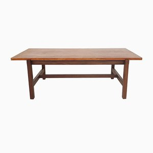 Model Th08 Coffee Table with Reversible Top by Cees Braakman for Pastoe, the Netherlands, 1950s