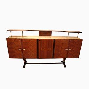Bar Cabinet by Vittorio Dassi for Cecchini