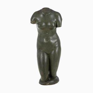 Torso of Venus, 1940s