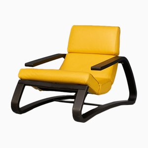 Band Lounge Chair by Marconato & Zappa for Contempo, 1990s