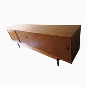 Dänisches Teak Sideboard, 1960er