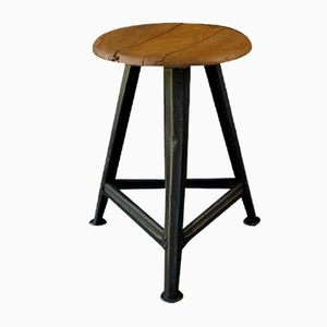 Stool by Robert Wagner for Rowac, 1920s