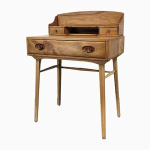 Writing Desk or by Lucian Ercolani for Ercol