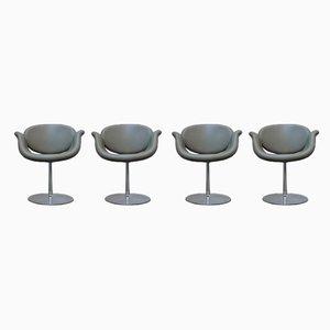 Tulip Stühle von Pierre Paulin für Artifort, 4er Set