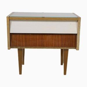 Kleines Vintage Sideboard, 1960er