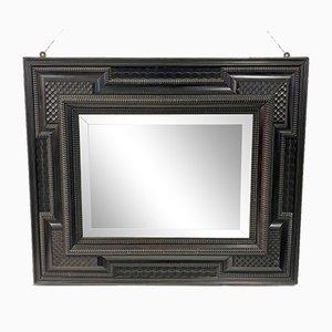 19th Century Flemish Mirror
