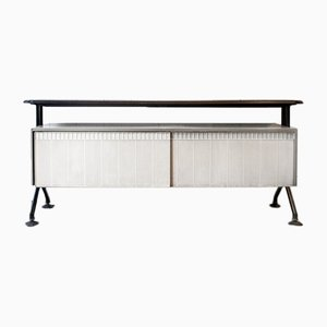 Arco Sideboard by BBPR for Olivetti, Italy, 1963