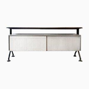 Arco Sideboard von BBPR für Olivetti, Italien, 1963