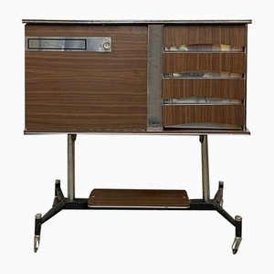 Bar Trolley from Pitorch, Spain, 1970s