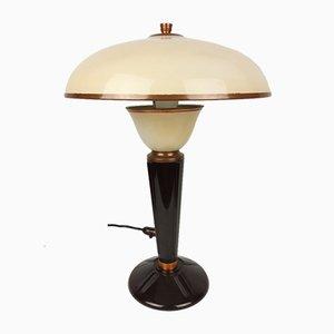 Bakelite Lamp from Jumo, 1940s