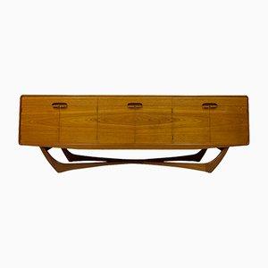Teak Sideboard von Beithcraft, 1960er
