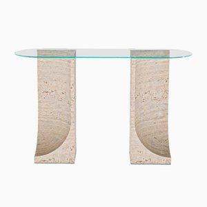 Table Console Edge