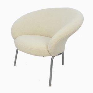 Model F570 Lounge Chair by Pierre Paulin for Artifort, 1960s