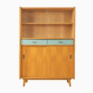 Showcase Cabinet, 1950s