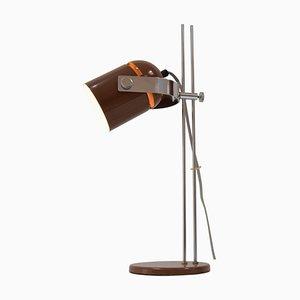 Lampada da tavolo regolabile di Stanislav Indra per Combi Lux, anni '70