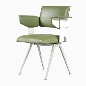 Resort Chair by Friso Kramer for Ahrend de Cirkel, Netherlands, 1950s