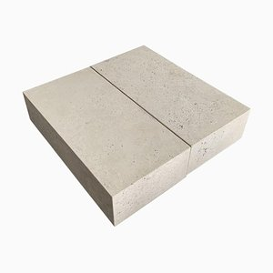 Table d'Appoint Block