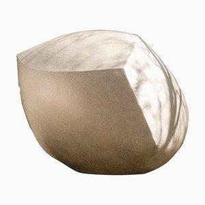 Grande Sculpture The Very Supportable Lightness of Bronze par Atelier Haute Cuisine