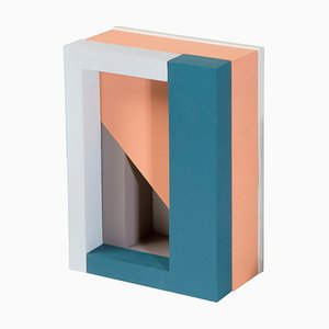 Mould for Bookend by Theodora Alfredsdottir