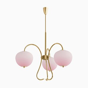China 03 Triple Chandelier by Magic Circus Editions