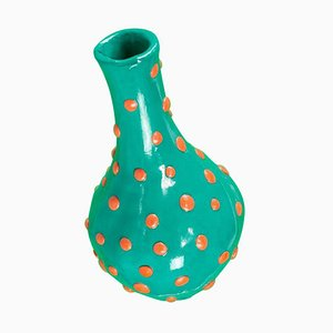 Vase Made in 89 Minutes by Minute Manufacturing