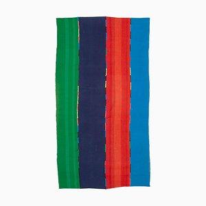 Tappeto Kilim multicolore
