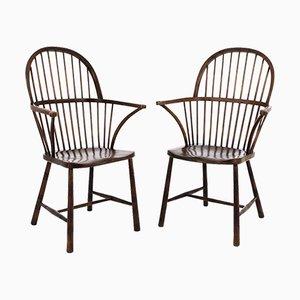 West Country Stühle, 2er Set