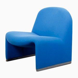 Alky Chair by Giancarlo Piretti