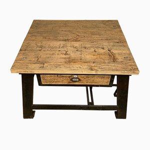Industrieller Tisch