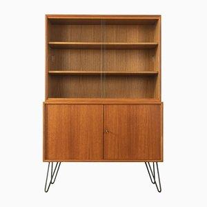 Vitrine von WK Möbel, 1960er