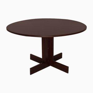 Runder Esstisch von Gianfranco Frattini
