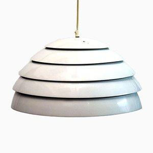 Plafonnier Dome par Hans-Agne Jakobsson pour AB Markaryd, Suède