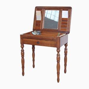 Mesa de trabajo o escritorio, finales de 1800