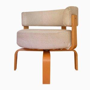 Poltrona girevole Fridene vintage di Carina Bengs per Ikea, inizio XXI secolo