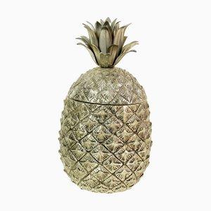 Pineapple Eiskübel von Mauro Manetti für Fonderia D'Arte