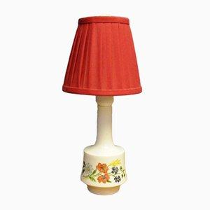 Lamp from Porzellanfabrik Tirschenreuth