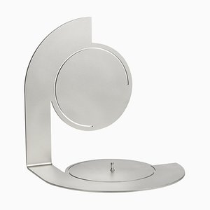 Circle Candleholder from Thea Design