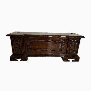 Oriental Sideboard