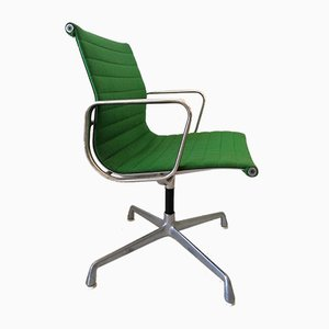 Vintage Model EA 108 Dining or Desk Chair by Charles & Ray Eames for Herman Miller, 1970s