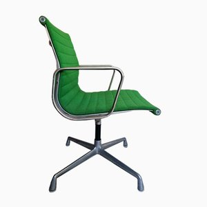 Vintage Model EA 108 Dining and Desk Chair by Charles & Ray Eames for Herman Miller, 1970s