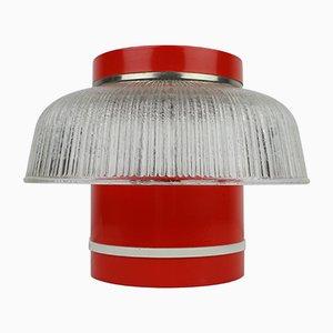 Mid-Century Tischlampe von Napako, 1960er