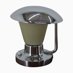 Art Deco Tischlampe von Napako, 1940er